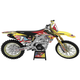 Motocross of Nations Ryan Dungey 1:12 Scale Die-Cast Model - 57357