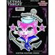 Sailor Kat Decal - 1600-0124