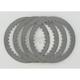 Steel Clutch Plates - 1131-0409