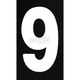 8 in. #9 Pro - FX02-4379