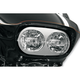 Headlight Faceplate - HFFLTFC