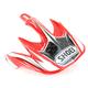 V-Moto Status Visors - 0247-6011-01