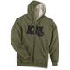 High Density Zip-Up Hoody - 30500988