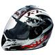 RR700 Samurai Helmet