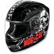 Alliance SSR Represent Nor Cal Helmet