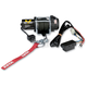 1700 lb. Winch with Synthetic Rope - 45050332