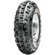 Rear Pulse Sport 22x11-9 ATV Tire - TM073590G0