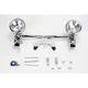 Steel Lightbar/Spotlight Kit - 04-0463