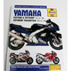 Motorcycle Repair Manual - 3720