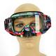 Plasma Black Tyrant Goggles - 221330-3603041