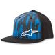 Blue Mccarthy Hat