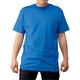 Blue Massive T-Shirt - 103972020-79-S