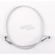 Custom Sterling Chromite II Designer Series Single-Disc Brake Lines - 36643