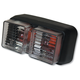 Clear Taillight Lens - 62-84740