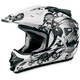 FX-18 Skull Helmet - 01101565