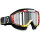 Hustle Snowcross Goggles - 217784-3608015