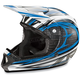 Rail Fuel Helmet - 01101000