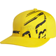 Yellow Wide Load Flex-Fit Hat