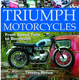 Triumph Motorcycle Book - 43066