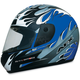 FX-11 Lightforce Helmet - 0101-1166