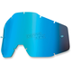 Blue Mirror Replacement Lens for Youth Accuri Goggles - 51003-002-02