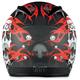 FX-18 Skull Helmet - 01101547