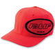 Red Vantage Hat