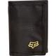 Black Mr. Clean Tri-Fold Wallet - 01794-001-NS