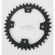 Rear Aluminum Black Sprocket - 425K-38