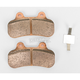 Brake Pads for 11.5 in. Rotor Calipers - 300-64A