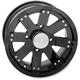 Black Buck Shot Wheel - 02300221
