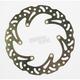 Supercross Contour Series Brake Rotor - MD6157C