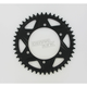 Black Aluminum Rear Sprocket - 491AK45