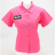 Womens #1 Mudflap Shop Shirt