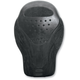 Replacement Back Pad for Z1R Jackets - 2702-0104