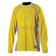 Yellow/Gray Dakar Jersey
