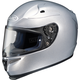 Silver RPS-10 Helmet