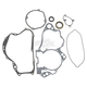 Dirt Bike Bottom-End Gasket Kit - C3369