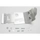 Aluminum Glide Plate - 0506-0489