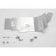 Aluminum Glide Plate - 0506-0490