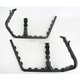 Race Peg Nerf Bars with Rear Nets - 6012700X