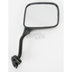 Black OEM-Style Replacement Mirror - 20-86851