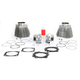 Silver 85 in. Bolt-On Big Bore Kit - 201-203W