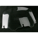 10 in. Replacement Windscreen with 3-Hole Pattern - 61-1000