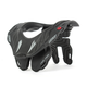 Youth Black/Gray GPX 5.5 Junior Neck Brace - 1014010020