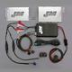 Performance Series 360 Watt 4-Channel Amplifier Kit - JMAA-3600HC06SGR