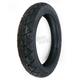 Rear Durotour RS-310 110/90H-18 Blackwall Tire - 302585