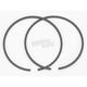 Piston Rings - 72mm Bore - R09-699