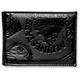 Black Big League Wallet - 10129200010A