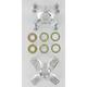Billet Wheel Hubs - 12-361